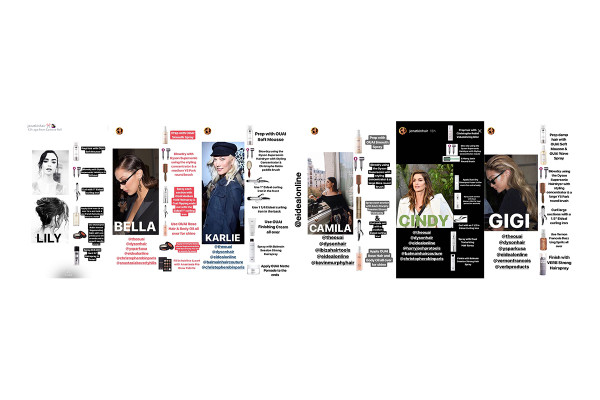 Paris Fashion Week with Jen Atkin