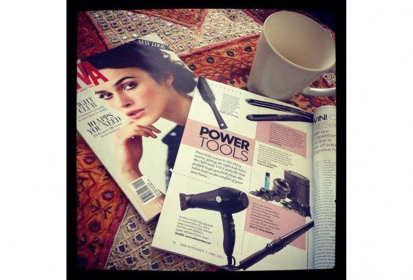 Viva Magazine April 2014