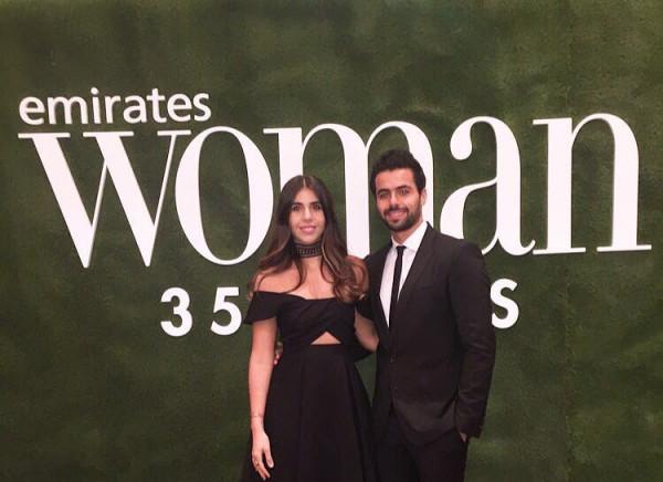 EIDEAL x Emirates Woman