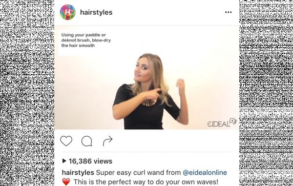 EIDEAL x Hairstyles