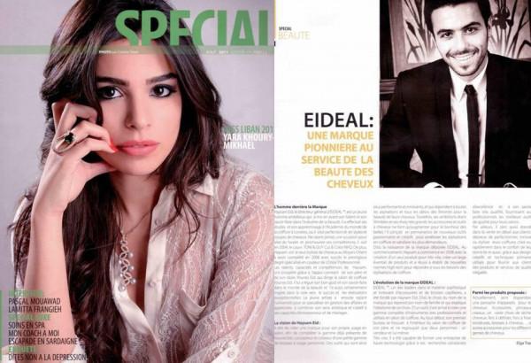 Special Magazine December 2011