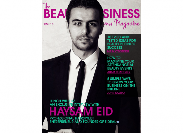 The Beauty Business Owner May 2014