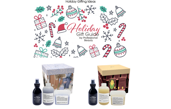 Professional Beauty - Holiday Gifting Ideas