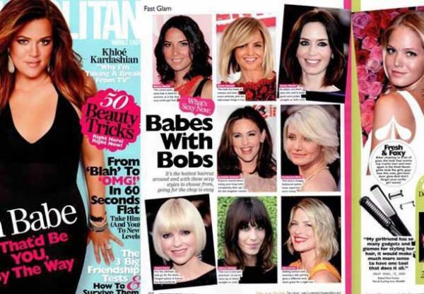 Cosmopolitan Middle East June 2012