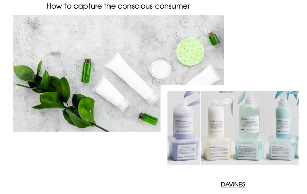How to capture the conscious consumer