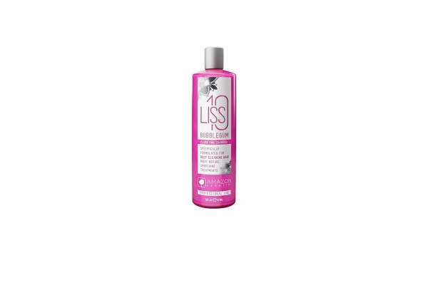 Liss10 Bubblegum Clarifying Shampoo