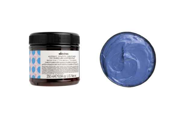 ALCHEMIC Creative Conditioner Marine Blue