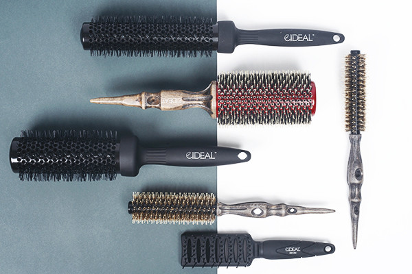 Styling Brushes
